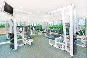 @15 Fitness Club ( 06.00 -22.00 hrs) F Floor