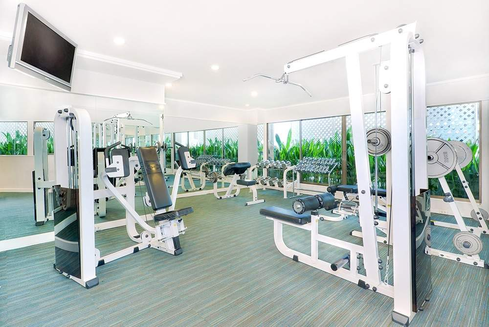 @15 Fitness Club ( 06.00 -22.00 hrs) F Floor