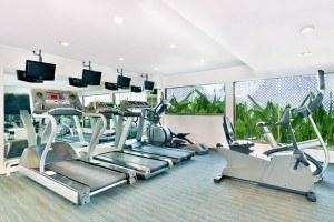 @15 Fitness Club (06.00 - 22.00 hrs) F Floor
