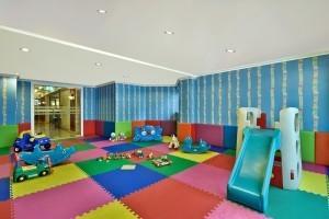 Kid's Club ( 06.00 -20.00 hrs ) F Floor