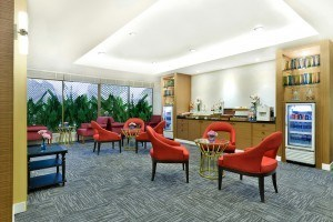 Residence Lounge ( 07.00 -19.00 hrs ) F Floor