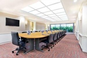 Meeting Room (Pratunam I, II) F Floor